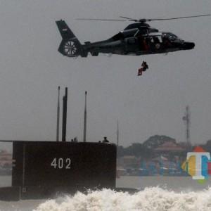 Risiko Fatal jika KRI Nanggala-402 Tenggelam di Kedalaman Lebih dari 500 Meter
