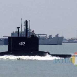 Diduga Black Out, Ada Tumpahan Minyak di Tempat Hilangnya Kapal Selam KRI Nanggala-402