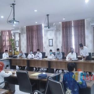 Beredar Luas Voice Record Rapat Senat Tertutup UIN Malang, Ada Bakal Calon Lakukan Interupsi Singgung SP3
