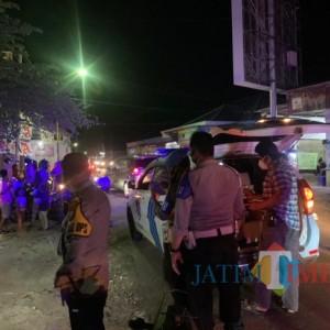 Pemilik Warung di Sumenep Ditangkap Polisi Gara-Gara Jual Miras