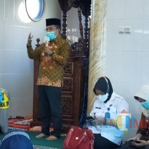 Silaturahmi Ramadan 2021, Pemkot Batu Ajak Masyarakat Tidak Mudik Lebaran