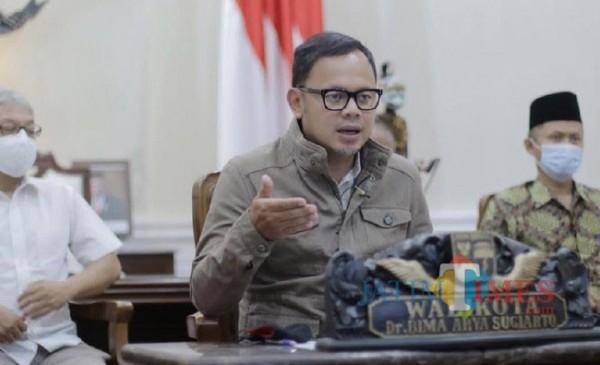 Wali Kota Bogor Bima Arya (Foto: Detik.com)