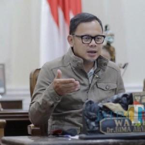 Bima Arya Bertemu dengan Presiden Jokowi, Bakal Masuk Daftar Calon Menteri?