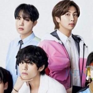 BTS, TXT dan Sederet Idol Bakal Tampil di Online Family Concert, Cek Disini Tanggalnya