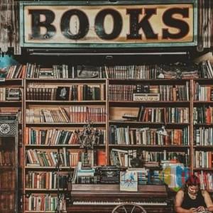 Hari Buku Internasional: Buku Digital Wajah Masa Depan Pengetahuan