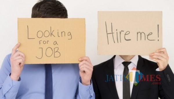 Ilustrasi pengangguran. (Foto: source google).