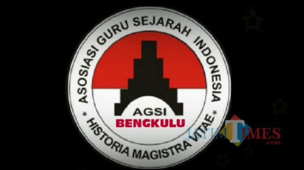 Logo Asosiasi Guru Sejarah (AGSI) (Sumber: Blog AGSI)