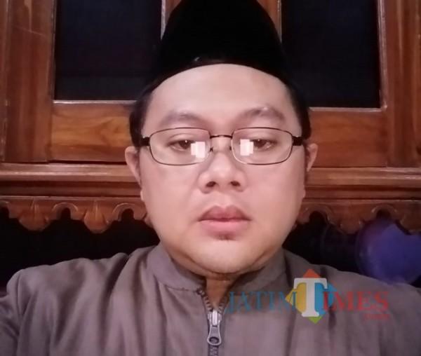 Moch Yusuf Zen.(Foto : Ist/dok pribadi)