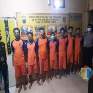 Pemuda Dikeroyok 13 Orang gegara Pakai Topi Berlogo Perguruan Silat