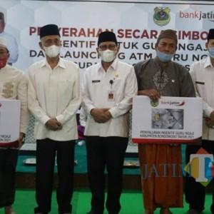 Bupati Salwa Janji Naikkan Insentif Guru Ngaji di Bondowoso