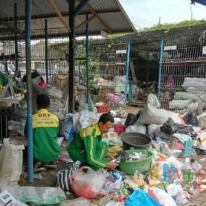 Berkat Olah Sampah, DLH Kota Malang Tampil di Ajang Tingkat Nasional