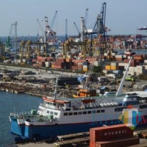75,70 Persen Impor Jatim Didominasi Bahan Baku Penolong untuk Industri