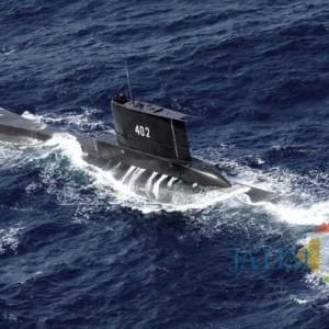 Lewat dari 72 Jam, Kapal Selam KRI Nanggala-402 Belum Ditemukan