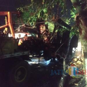 Begini Kronologis Kecelakaan Truk Fuso di Kota Batu Menurut Kepolisian