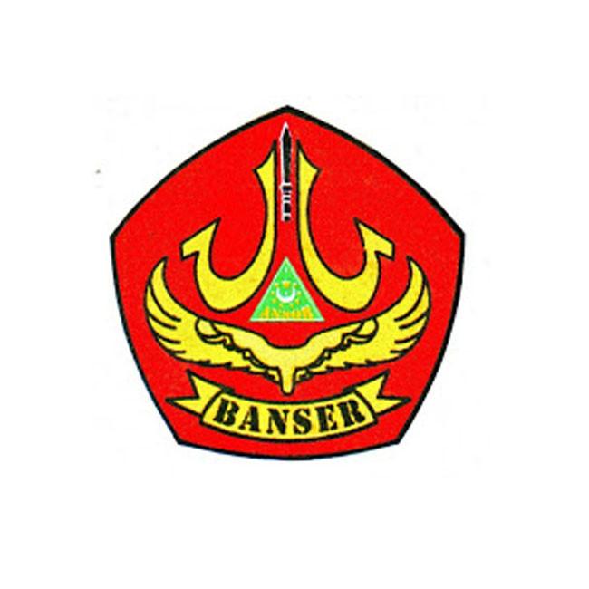 Logo banser