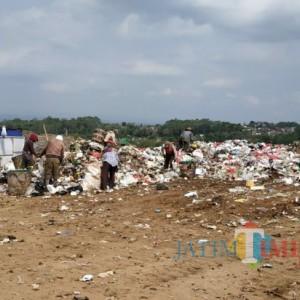 Kurangi Sampah Hingga 20 Persen, DLH Kota Malang Dapat Suntikan Dana Segar APBN