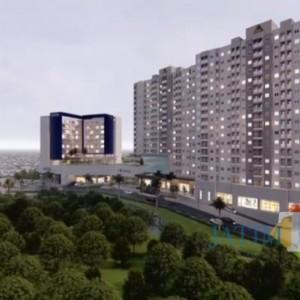 Apartemen dan Townhouse Berkelas Hanya Ada di The Kalindra, Intip Kemewahannya