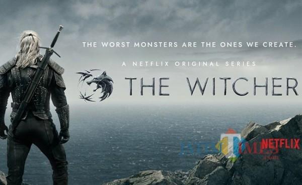 The Witcher 2 (Foto: Netflix)