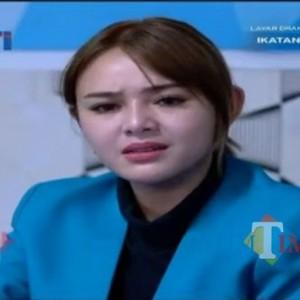 Sinopsis Ikatan Cinta RCTI 25 April: Ingin Bongkar Kedok Elsa, Andin Malah Diculik Supir Taksi