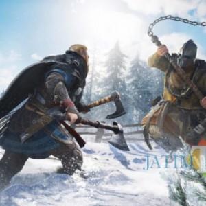 Proyek Baru Game Assasin's Creed Produksi Ubisoft, Bakal Diisi Podcast dan Novel dengan Desain Grafis