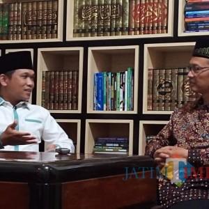 Di Syiar Ramadan UIN Malang, Bupati Lumajang Ungkap Keberadaan Kampus Dibutuhkan Kepala Daerah