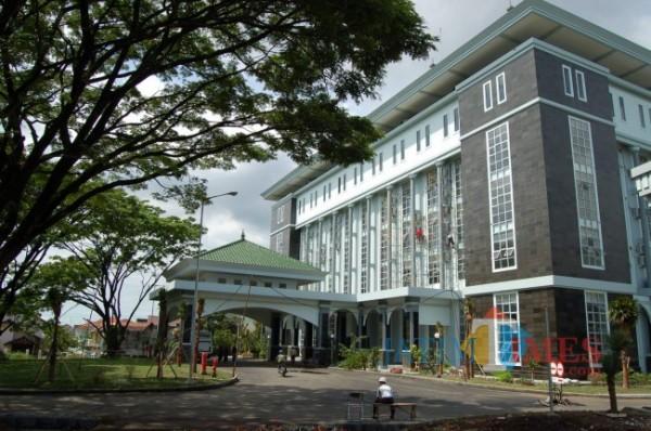 Kampus UIN Malang (istimewa)