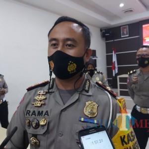 2 Pos Antisipasi Mudik Lebaran 2021 Siap Didirikan Polresta Malang Kota