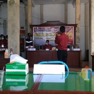 Wow, Peserta Ujian Perangkat Desa Gondanggunung Wajib Bayar Uang Pagkal Rp 34 Juta