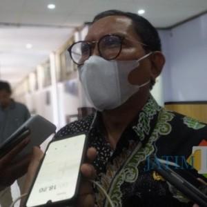 Peserta Lelang Jabatan Pemkab Bondowoso Sedang Jalani Uji Gagasan