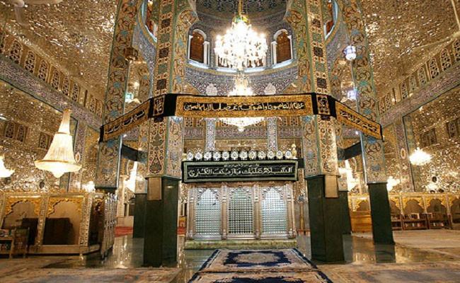 Masjid Sayyidah Zainab