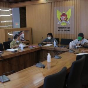 Penjurian Lomba Foto KIM, Pemkot Kediri Libatkan Tiga Juri Berkompeten