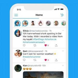 Bocoran Fitur Terbaru Kirim Uang lewat Twitter!