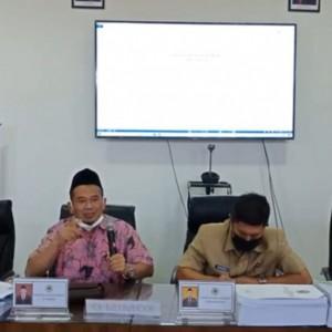 Sukseskan Sekolah Tatap Muka, Fraksi PKS DPRD Kota Malang Gelar Hari Aspirasi dengan Disdik