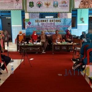 Desa Lobuk Bakal Wakili Sumenep di Lomba Desa Jawa Timur, Ini Kelebihannya!