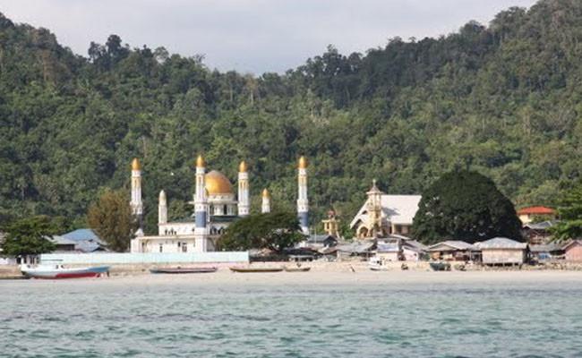 Masjid Kaimana