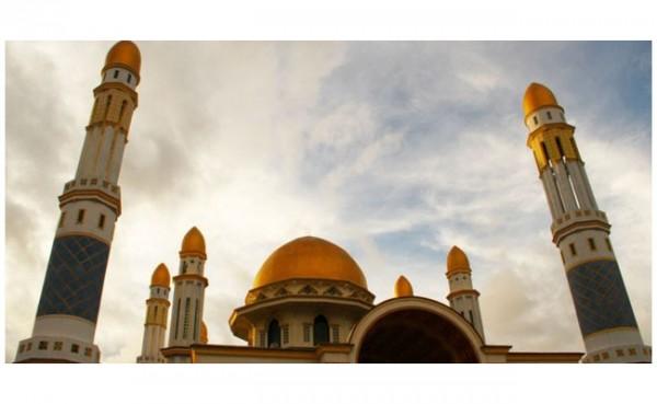 Masjid Kaimana (Foto: wasit.id)
