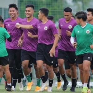 2 Pemain Arema FC Ikuti TC Timnas Indonesia di Jakarta