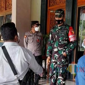Polemik Pilkades, Ratusan Massa Geruduk Kantor Bupati Bangkalan
