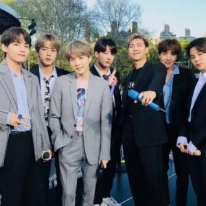 BTS Bakal Rilis Lagu Baru 21 Mei 2021, Simak Faktanya di Sini