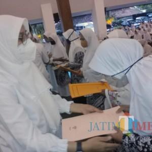 Pemkab Banyuwangi Gelar Peringatan Nuzulul Quran dan Hataman Akbar