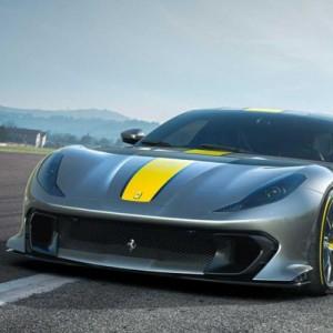Ferrari Persiapkan Penantang Mobil Paling Kencang Milik Lamborghini, Berikut Bocorannya