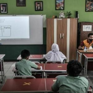 Penerimaan Siswa Baru Tingkat SMP di Kota Batu Sudah Dimulai secara Online, Ini Penjelasannya