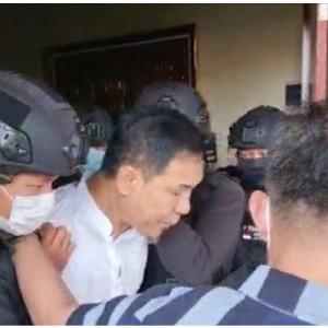 Sederet Kontroversi Munarman yang Bikin Geger, Insiden Monas hingga Ditangkap Densus 88!