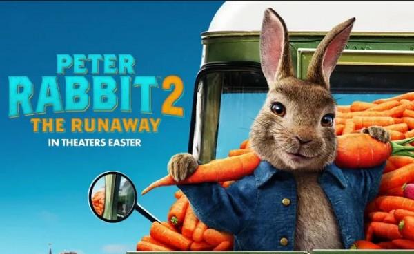 Peter Rabbit 2: The Runaway (Foto: laptrinhx.com)