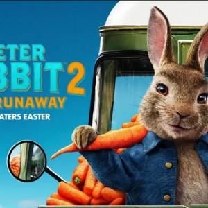 Trailer Final Peter Rabbit 2: The Runaway Rilis, Tampilkan Aksi Petualangan Baru Si Kelinci Nakal