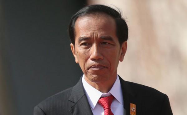 Presiden Joko Widodo (Foto: Time Magazine)