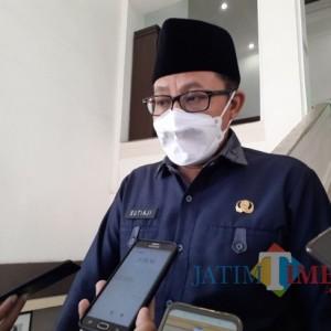 Presiden Intruksikan Daerah Lebih Ketat Prokes, Wali Kota Sutiaji: PPKM Mikro Jangan Sampai Lengah