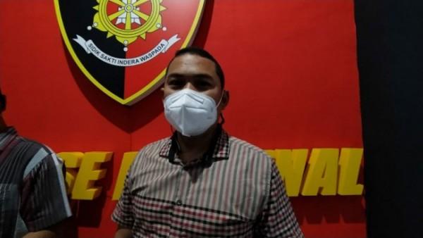 Kasat Reskrim Polresta Malang Kota, Kompol Tinton Yudha Riambodo (foto istimewa)
