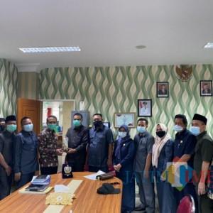 Belajar Cara Pengurangan Sampah, DPRD Kota Surabaya Kunker ke DLH Kota Batu