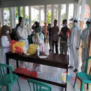 Belasan Jemaat Gereja Pantekosta di Banyuwangi Positif Covid-19